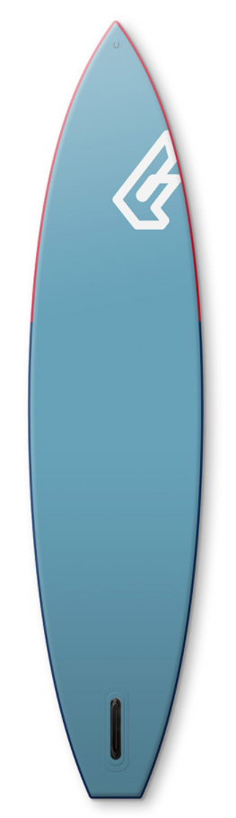 Fanatic pure air touring sup