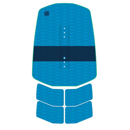 North-Kiteboarding Traction Pad Front 7mm