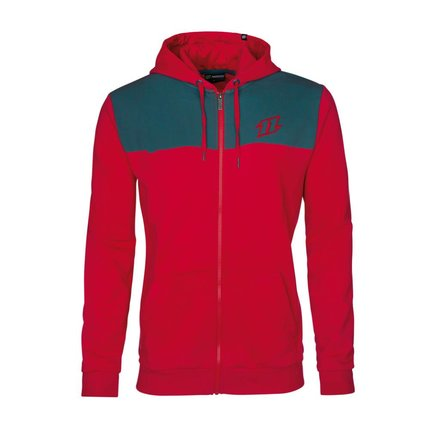 North zip hoody jibe