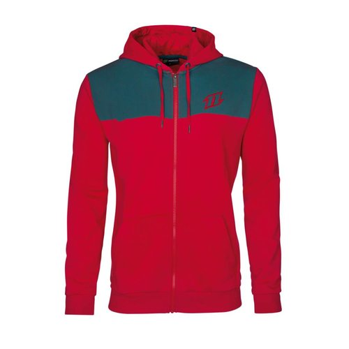 North-Kiteboarding Zip Hoody Jibe