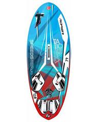 Tabou windsurfboard speedster ltd 2015