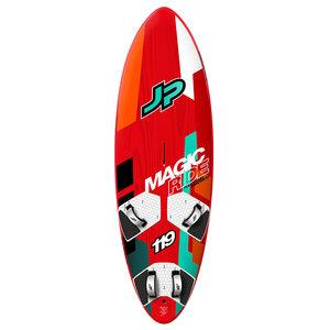 JP Australia Magic Ride Fws - 2016