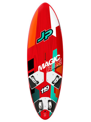 JP Australia Magic Ride Fws