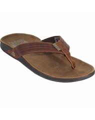 Reef slipper j-bay iii camel