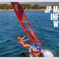 JP Windsurf Inflatable Boards