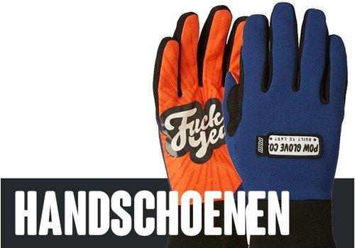 Ski & Snowboard Gloves
