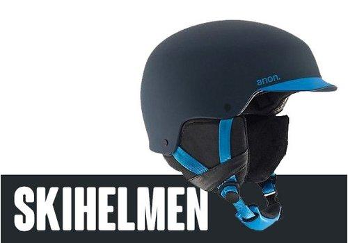 ski helmets