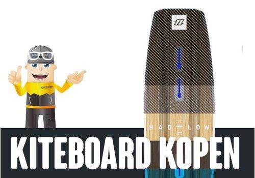 Kiteboard Kopen