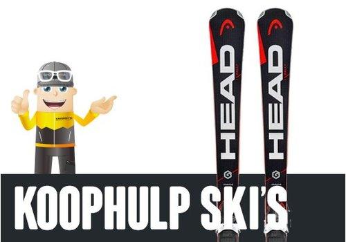 Buying a ski set