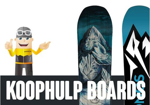 Buying a snowboard