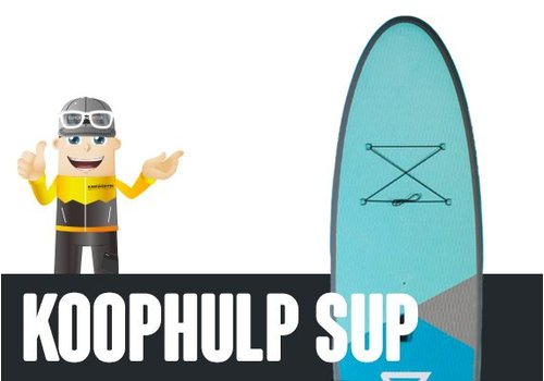 Buying a stand up paddle board