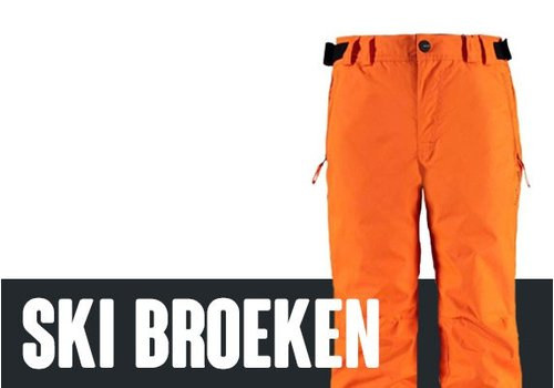 Ski & Snowboard Pants