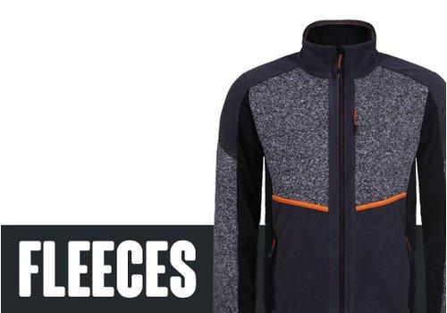 Fleeces & Pullies
