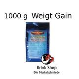 Turbo Weight Gain - 1000g Beutel