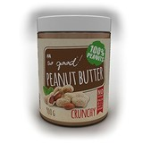100% Peanut Butter Smooth 900g