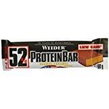 Weider 52% Protein Bar 1x 50g Riegel