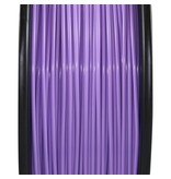 "Ice Filaments ICE ABS Filament "" Perky Purple"""