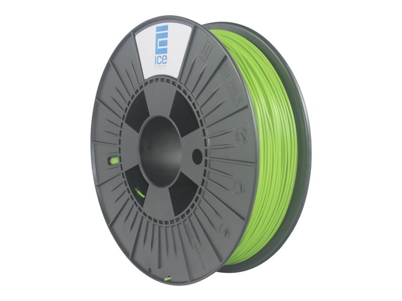 """ICE ABS Filament """"Gracious Green"""""""