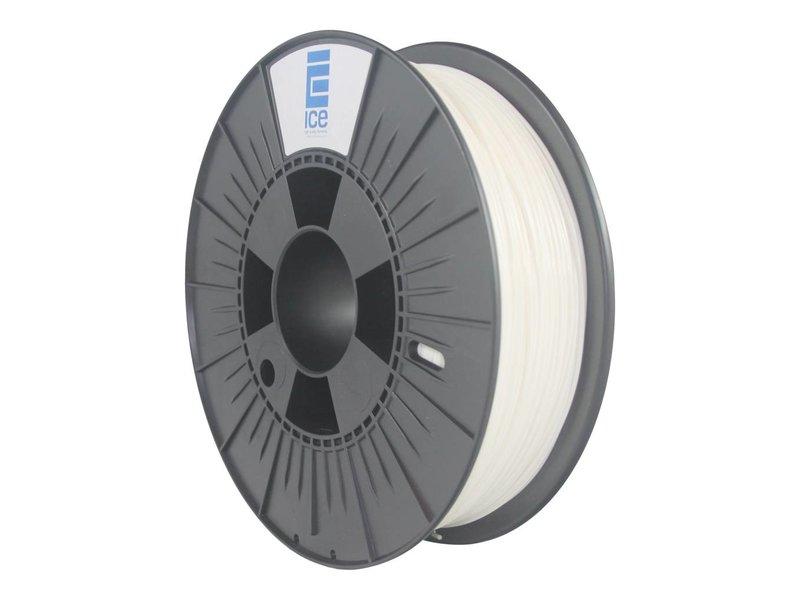 """ICE ABS Filament """"Wondrous White"""""""