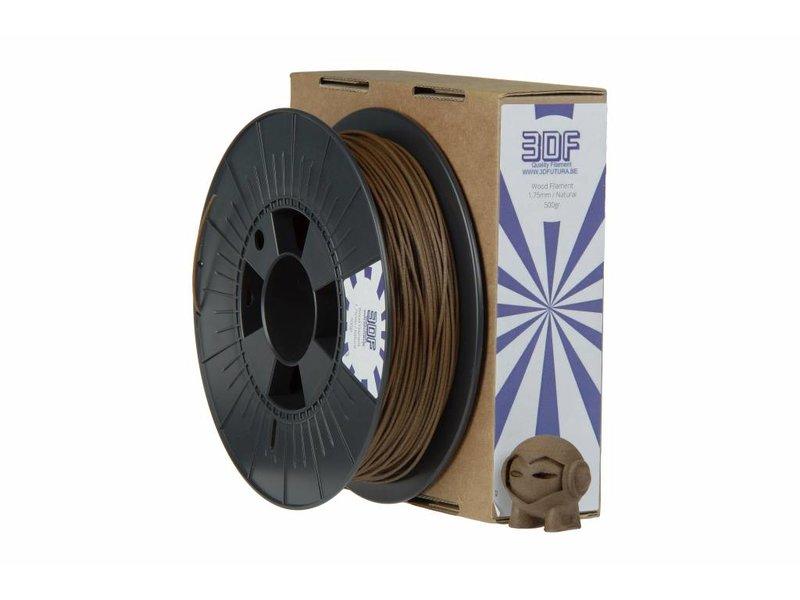 3DF Filament WOOD PLA