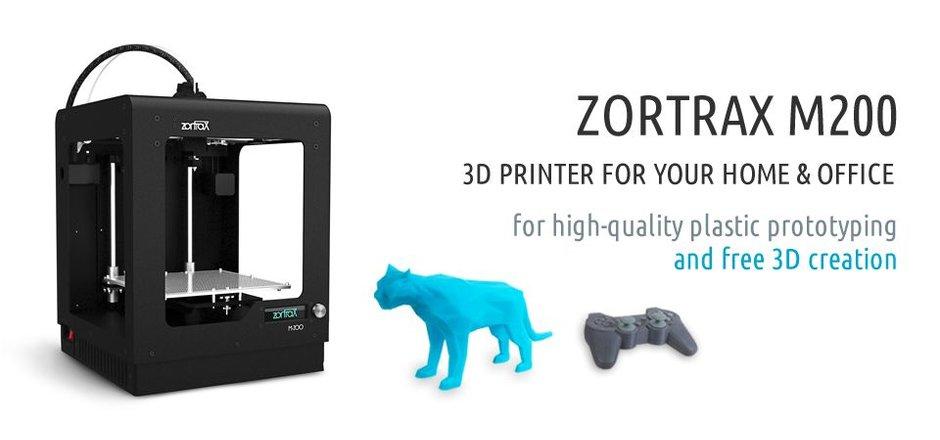 Zortax M200