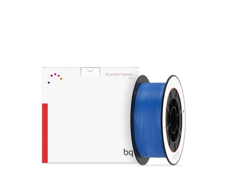 PLA BQ 1.75 mm 1 kg - Sky Blue
