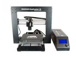 Wanhao Duplicator i3 V2