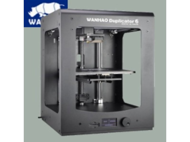 Wanhao Duplicator 6