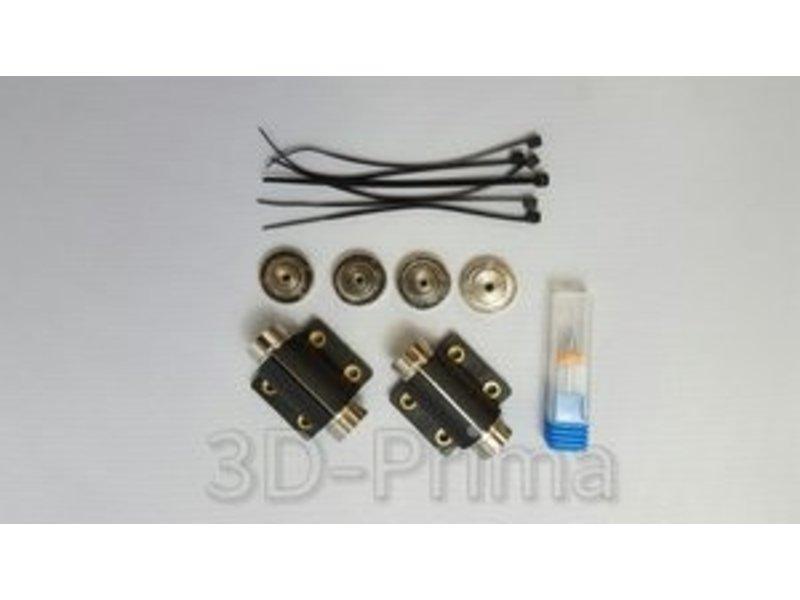 Wanhao i3 V2.1 Upgrade kit
