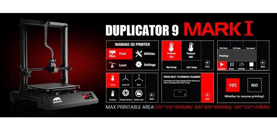 Duplicator 9