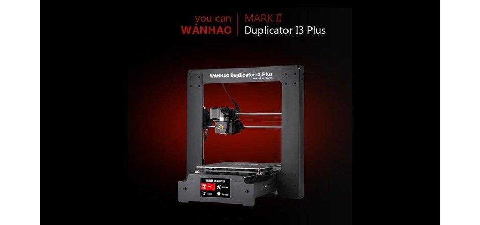 Duplicator I3 plus Markii