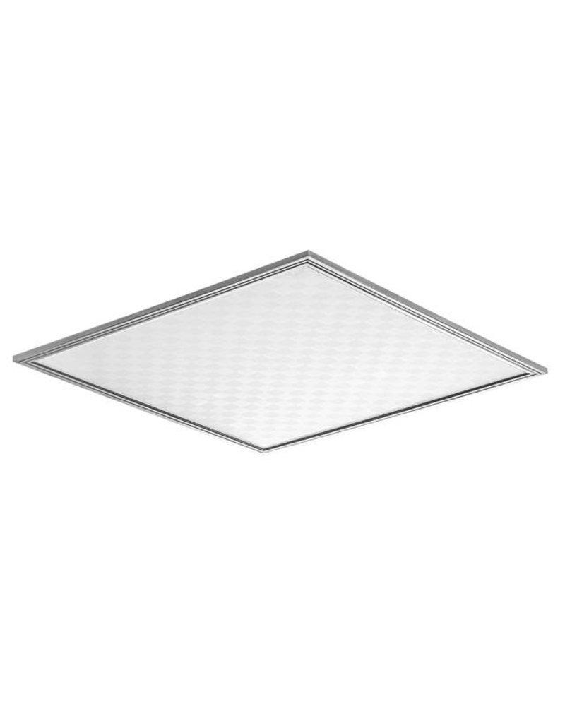led panel deckenleuchte 600x600mm codia 50w 3840 lumen tageslichtweiss 4000 4500k von. Black Bedroom Furniture Sets. Home Design Ideas