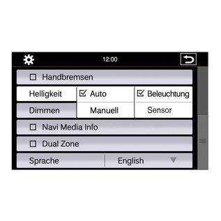 Dynavin DVN DC N6 Plattform inkl. DAB+ Tuner