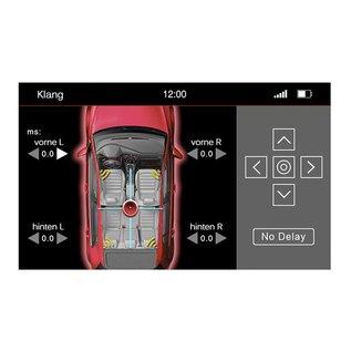 Dynavin DVN VW N6 Plattform