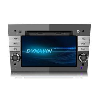 Dynavin DVN OPs (Farbe:silber)