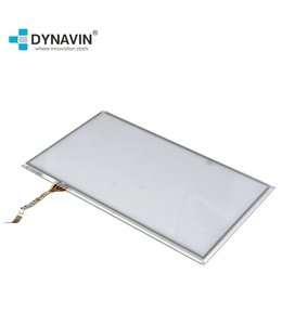 "Dynavin 7"" Touchpanel"