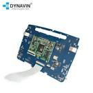 Dynavin TFT Mainbroad (D99+ Plattform)