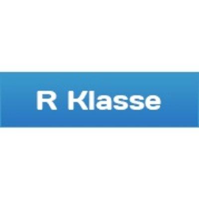 R Klasse