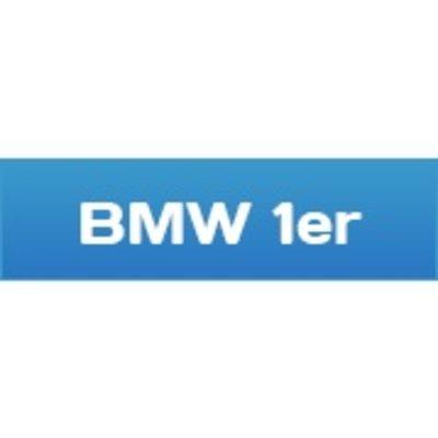 BMW 1er Serie