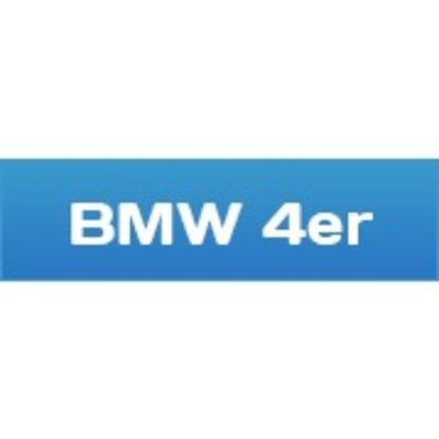 BMW 4er Serie