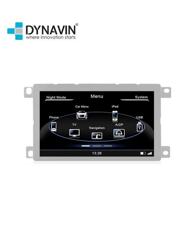 Dynavin DVN A5