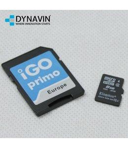 Dynavin DVN iGO-TTS (N6 Plattform)