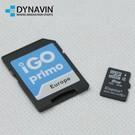 Dynavin DVN iGO-Komplett inkl. TTS und Truck