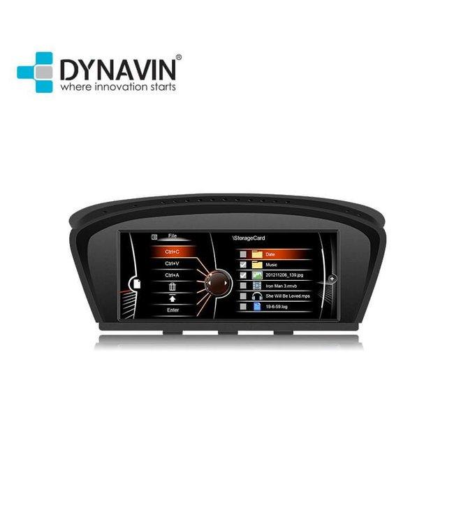 Dynavin DVN E60 N6 Plattform
