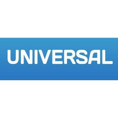 Universal Doppeldin