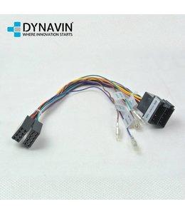 Dynavin Anschlusskabel (N6 Plattform)