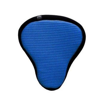 Fast Fabrics Zadelovertrek tegen Zadelpijn Universeel Blauw
