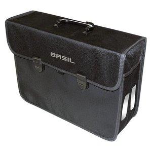 Basil haaktas Malaga XL zwart