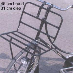 Steco voordrager Transport extr breed