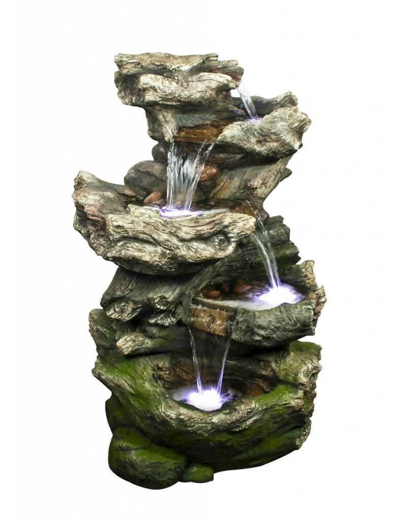 Ubbink waterfall norfolk Ubbink